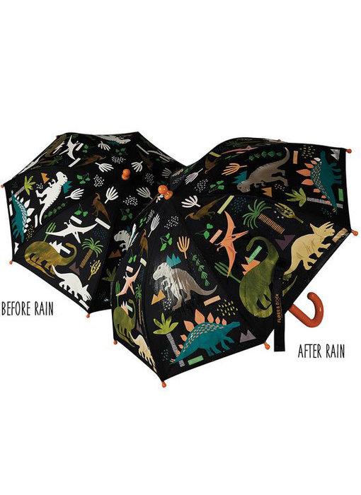 Floss & Rock color changing magic umbrella Dinosaur