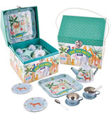 Floss & Rock Jungle - Childern's tea set - 11 pieces - Multi
