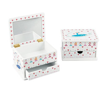 Floss & Rock commode de ballet