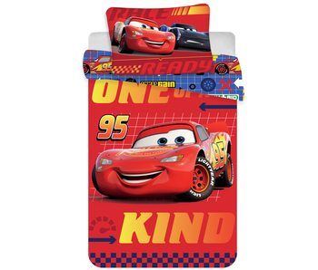 Disney Cars Baby Duvet cover 100x135 cm