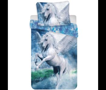 Animal Pictures Dekbedovertek Pegasus 140x200 cm