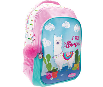 Must Lama backpack 43 x 32 x 18 cm