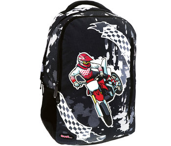 Must Motor backpack 45 x 30 x 17 cm