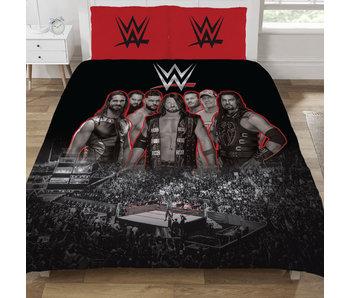 World Wrestling Entertainment Housse de couette Ring 200x200 cm