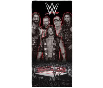 World Wrestling Entertainment Strandlaken Ring 140x70 cm