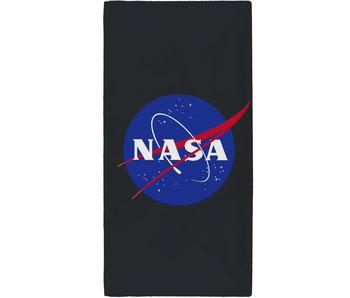 NASA Strandtuch Logo 70x140 cm