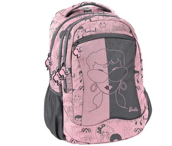 Barbie Fashion Rucksack 43 x 31 cm