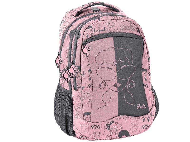 Barbie Fashion - Backpack - 43 cm - Pink