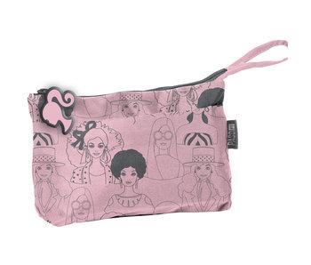 Barbie Fashion Toiletry bag 20 cm