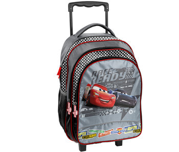 Disney Cars Lightning Rugzak Trolley 49 cm