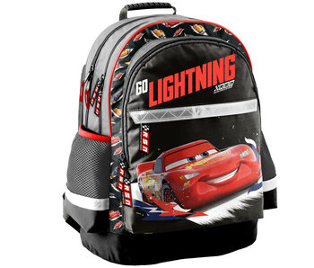 Disney Cars Lightning McQueen Backpack 42 x 29 cm