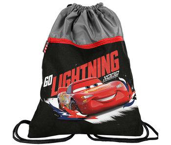 Disney Cars Lightning gymbag 45 cm