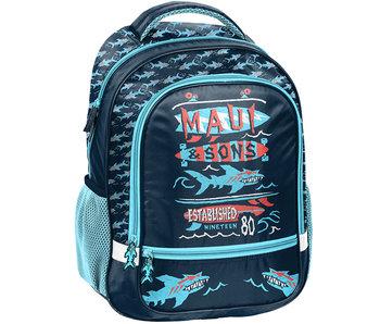 Maui Hai Rucksack 43 cm