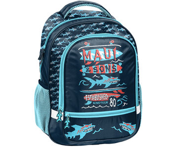 Maui Shark Backpack 43 cm
