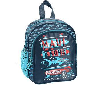 Maui Shark Sac à dos pour tout-petit 25 cm