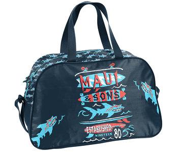 Maui Requin Sac à bandoulière 40 x 25 cm