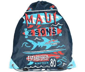 Maui Shark Gymbag 38 cm