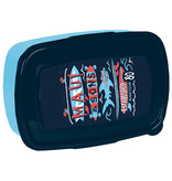 Maui Shark - Lunch box - 18.5 x 13 cm - Multi