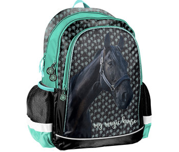 Animal Pictures My Magic Horse backpack 43 cm