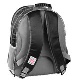 Animal Pictures My Lovely Horse - Backpack - 38 x 29 x 20 cm - Black