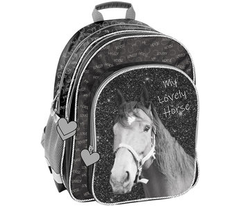 Animal Pictures My Lovely Horse backpack 38 cm