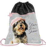 Rachael Hale Puppy Star - Gymbag - 45 x 34 cm - Multi