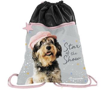 Rachael Hale Puppy Star gymbag 45cm