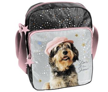 Rachael Hale Puppy Star Shoulder bag 24 cm