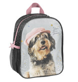 Rachael Hale Puppy Star - Toddler Backpack - 28 cm - Multi