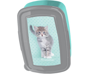 Rachael Hale Kitten Lunch box
