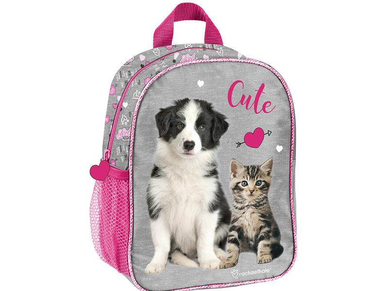 Rachael Hale Cute Friends - Toddler Backpack - 28 cm - Multi