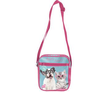 Studio Pets Happy Friends Shoulder bag 18 cm