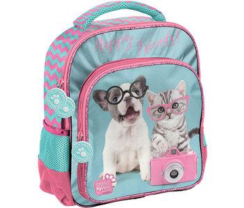 Studio Pets Happy Friends Backpack 32cm
