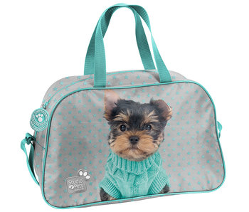 Studio Pets Yorkshire Terrier Shoulder bag 40 x 25 cm