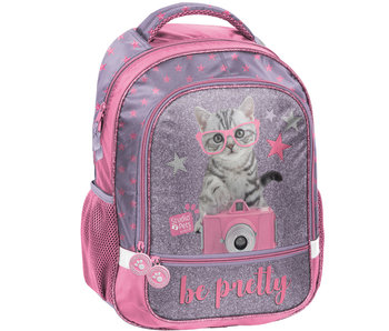 Studio Pets Cat Camera Rucksack 43 cm