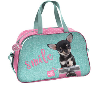 Studio Pets Chihuahua Camera Shoulder bag 40 x 25 cm