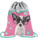 Studio Pets Chihuahua - Gymbag - 45 x 34 cm - Multi