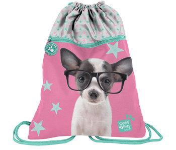 Studio Pets Chihuahua gymbag 45cm