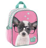 Studio Pets Chihuahua - Peuter Rugzak - 28 cm - Multi