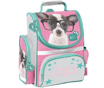 Studio Pets Chihuahua Ergo Sac à dos 37 cm