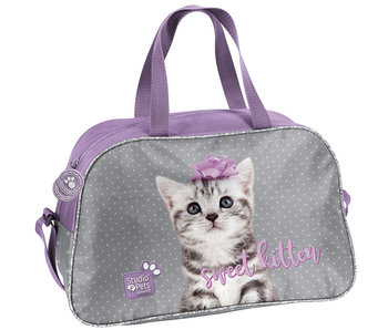 Studio Pets Sweet Kitten Shoulder bag 40 x 25 cm