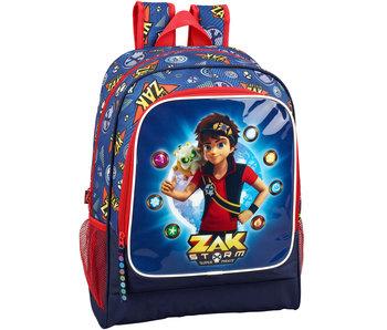 Zak Storm Captain Zak Sac à dos 42 cm