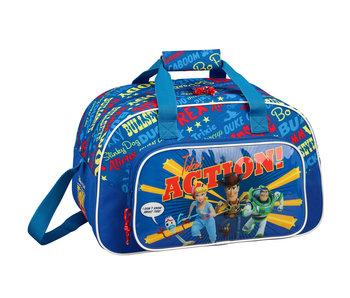 Toy Story Takin 'Action! Sporttasche 40 cm