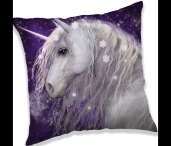 Unicorn Cushion 40 x 40 cm