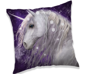 Unicorn Sierkussen 40 x 40 cm
