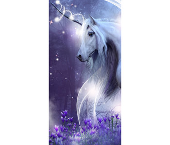 Unicorn Strandlaken 70x140cm