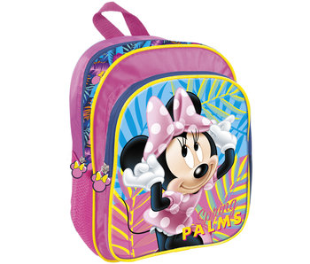 Disney Minnie Mouse Spring Palms Toddler Backpack 30 cm