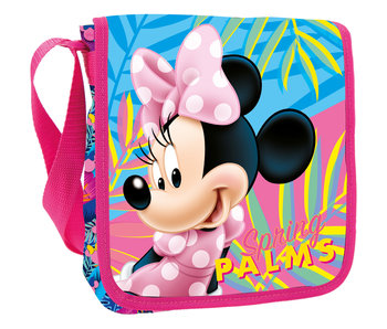 Disney Minnie Mouse Schoudertas  Spring Palms 25cm