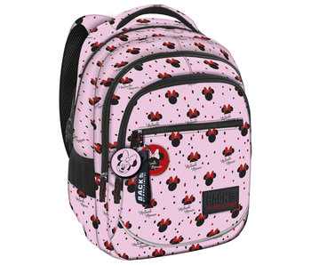 Disney Minnie Mouse Backpack Bow 42 cm