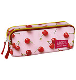Back Up Cherries - Case - 22 x 5.5 x 6 cm - Multi